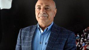 AK Parti Kayseri Milletvekili İsmail Tamer: Aşıları yaptırmamız gerekiyor