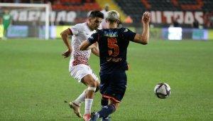 Muhammet Demir Süper Lig'de bilinen en erken gole imza attı
