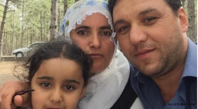 Saliha'nın nardaki ilaçtan ölümü adli tıp raporuyla kesinleşti