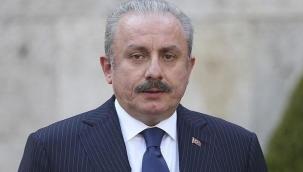 TBMM Başkanı Şentop, Kurtuba Camii'ni ziyaret etti