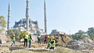 Selimiye kazısında yeni keşif